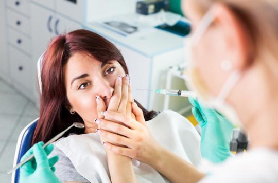 Pneumonie : des dents en bonne santé réduisent le risque