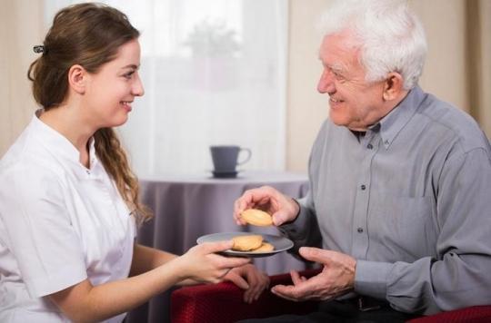Dénutrition : la Sécurité sociale rembourse les biscuits conçus au CHU de Nice