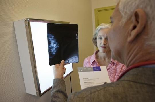 Dépistage du cancer du sein : dépasser les craintes des femmes
