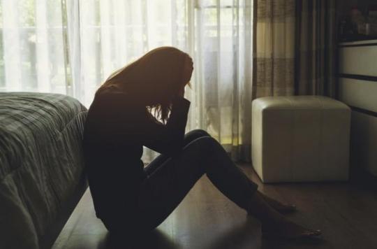 Hommes et femmes ne sont pas égaux face à la dépression