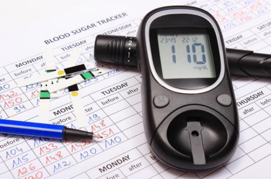 Diabète : le dispositif FreeStyle Libre sera remboursé