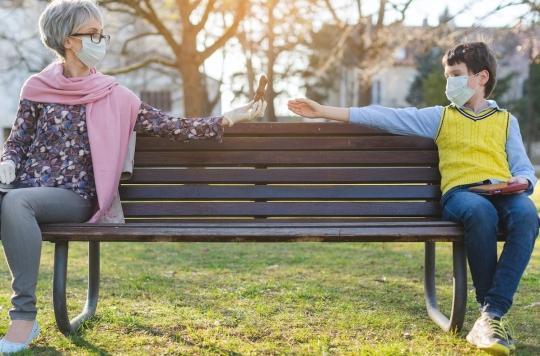 Comment trouver la bonne distance avec les membres de sa famille ?