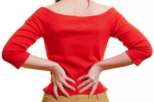 Mal de dos : votre posture prédit les problèmes à venir