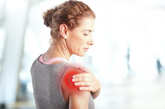 Douleur chronique : la protéine responsable a été identifiée