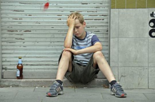 Troubles anxieux : seul 1 enfant sur 2 soulagé à long terme