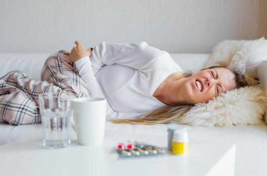 Un médicament contre le cancer pourrait traiter l'endométriose