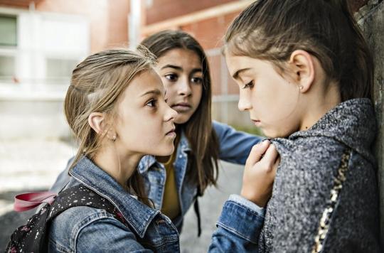Pourquoi les enfants sont parfois agressifs ?