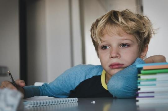 Comment reconnaître les symptômes de stress chez les enfants et comment les aider ?