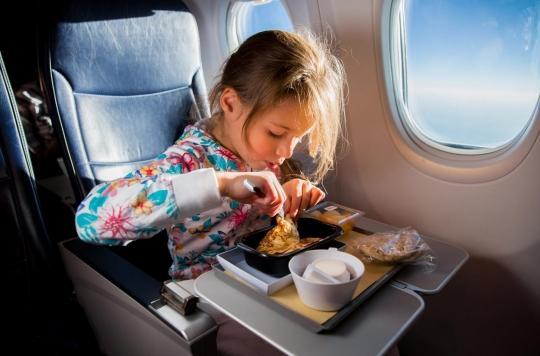 Allergies : les dangers des vacances pour les enfants