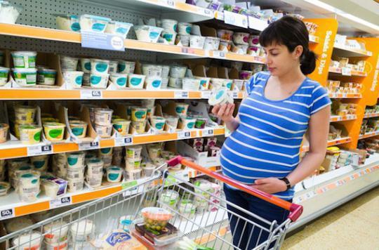 L'affichage des allergènes alimentaires bientôt obligatoire