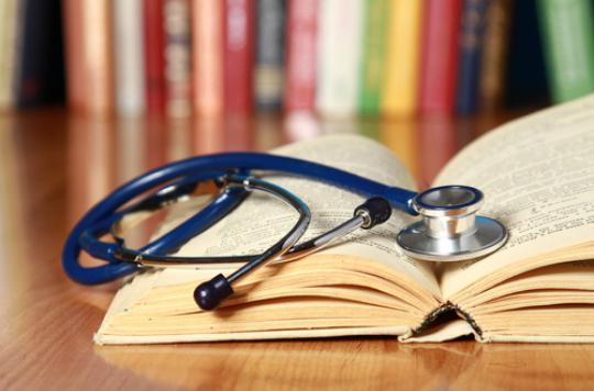 Etudes de médecine : le tirage au sort n'aura pas lieu