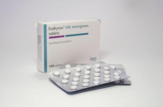 Levothyrox: l'ANSM précise les conditions de délivrance de l'ancienne formule