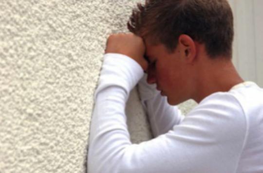 Suicide : un facteur génétique se repère dans le sang