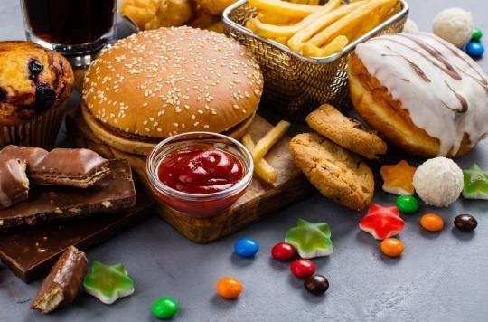 Alimentation : le stress contribue à un stockage des graisses plus important