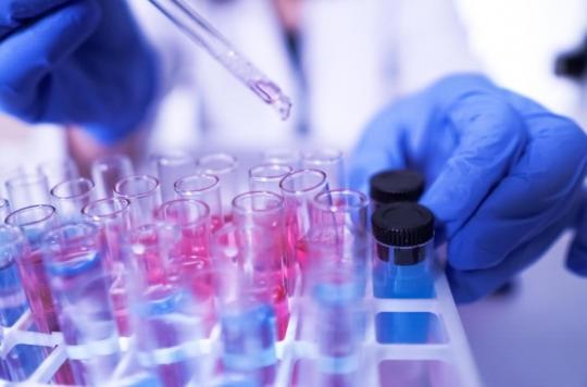 AVC : une équipe médicale réussit à restaurer le cerveau d'un rat