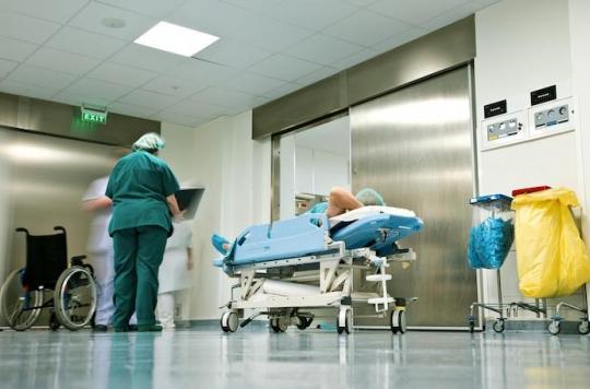 Hôpital : les directeurs réclament plus d'autonomie