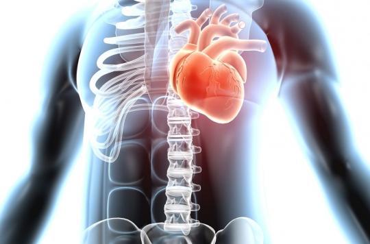 Fibrillation atriale : une \