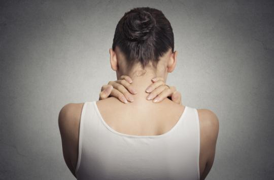 Fibromyalgie : une enquête dresse le portrait des patients
