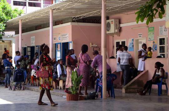 Fièvre jaune : le virus progresse en Angola