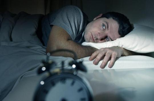La pollution atmosphérique favorise les troubles du sommeil