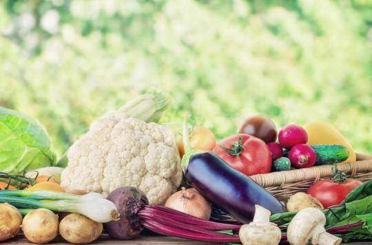 Cancer de la prostate : manger plus de légumes n'empêche pas la progression de la maladie