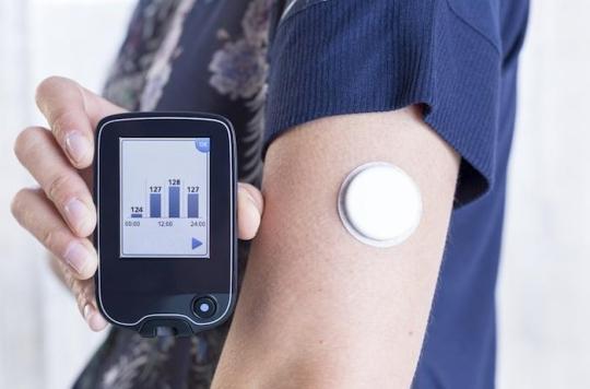 Diabète : le dispositif Freestyle sera remboursé à 100 %