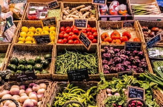 Coronavirus : peut-il se transmettre par les aliments ?