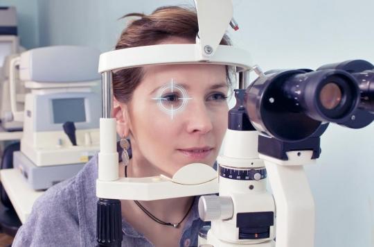 Les statines à long terme réduisent le risque de glaucome