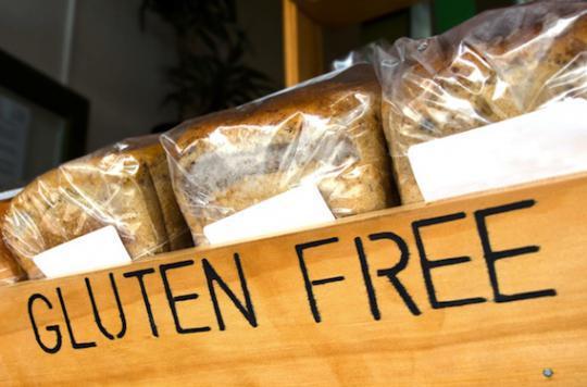 Maladie de Berger :  le gluten pourrait aggraver les symptômes