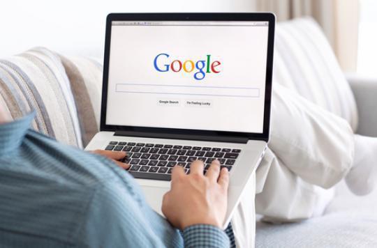 Google se penche sur vos symptômes