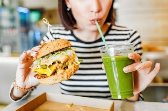 Manger gras serait mauvais pour la concentration