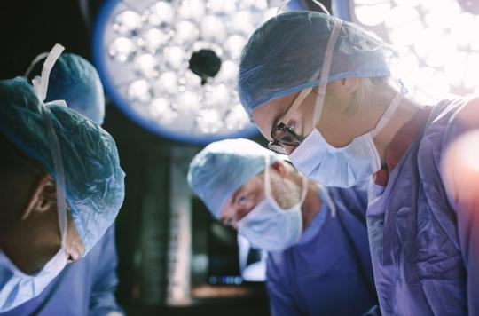 La première greffe d'organe d'une donneuse séropositive réussie