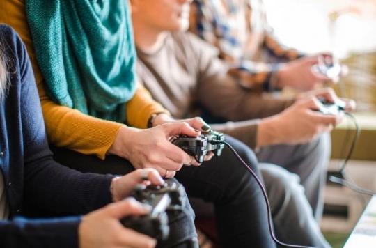 L'OMS reconnaît l'addiction aux jeux vidéo comme une maladie mentale