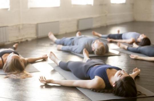 Glaucome à angle ouvert : la méditation améliore l'efficacité du traitement