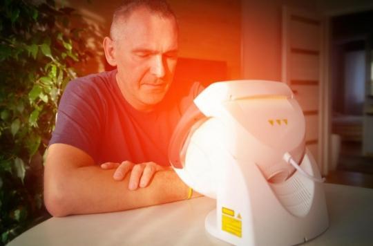 Maladies neurodégénératives : utiliser la luminothérapie comme traitement