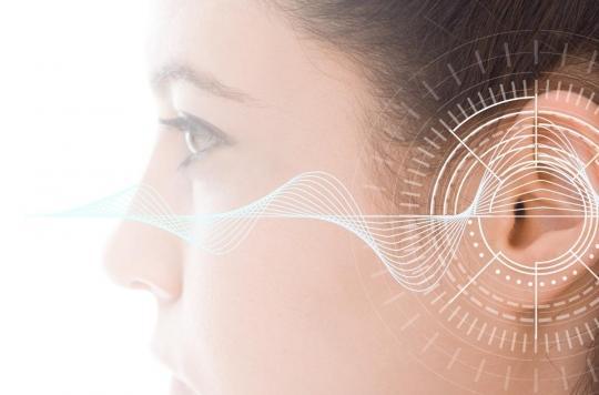 Espérance de vie : ralentir le vieillissement en stimulant les oreilles