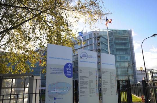 Infection nosocomiale : l'hôpital Pompidou contraint de fermer 9 blocs opératoires