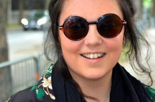 Maladie de Ménière : la chanteuse Hoshi a perdu 40% de son audition