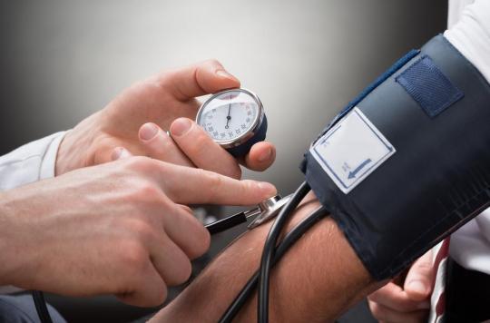 Un Français sur deux ignore que l'hypertension peut tuer