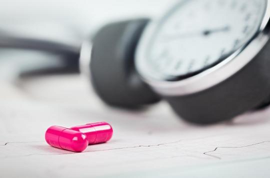 Pourquoi l'hypertension est-elle si difficile à traiter ?