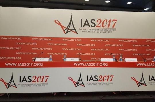 VIH : des vaccins préventifs bientôt testés chez l'homme