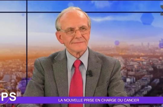 Axel Kahn : itinéraire d'un humaniste
