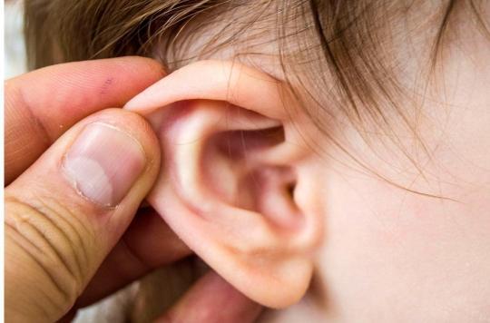 Première greffe mondiale réalisée grâce à des os de l'oreille moyenne imprimés en 3D