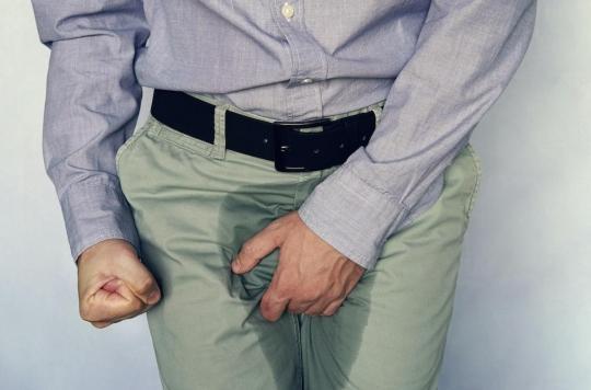 Un nouvel outil pour dépister les vessies hyperactives