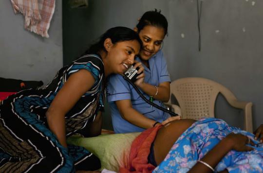 L'Inde ouvre le débat sur les avortements sélectifs
