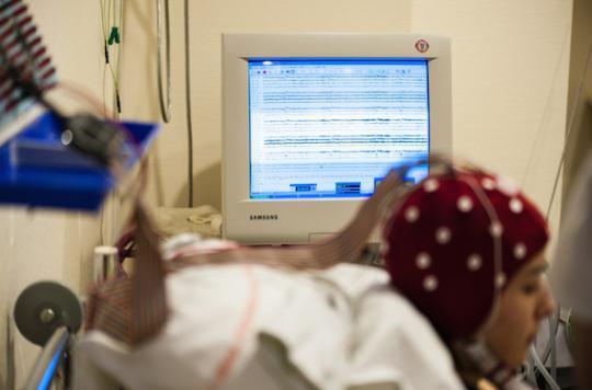 Epilepsies : les traitements se diversifient