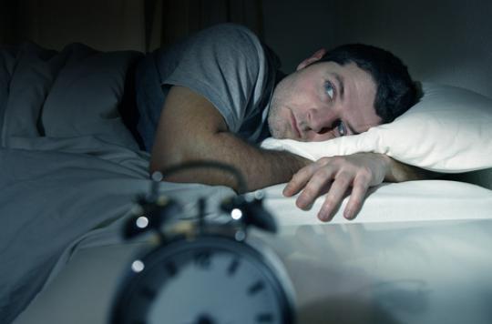 Cholestérol : le manque de sommeil perturbe son contrôle