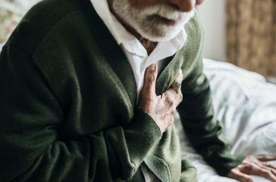 Le risque de décès des insuffisants cardiaques peut se prédire grâce à un biomarqueur