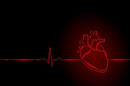 Insuffisance cardiaque : l'intérêt du score calcique pour évaluer le risque