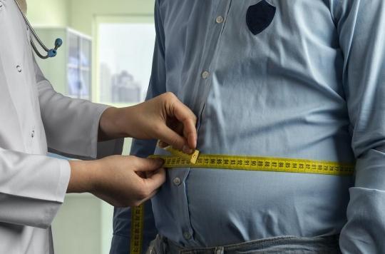Le tour de taille, indicateur de l'état de santé